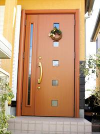 豊田市N様邸 屋根リフォーム(遮熱フッ素塗装) 塗り替え後