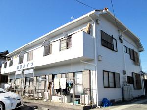 豊田市 アパート