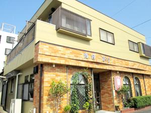 豊田市 K理容様邸